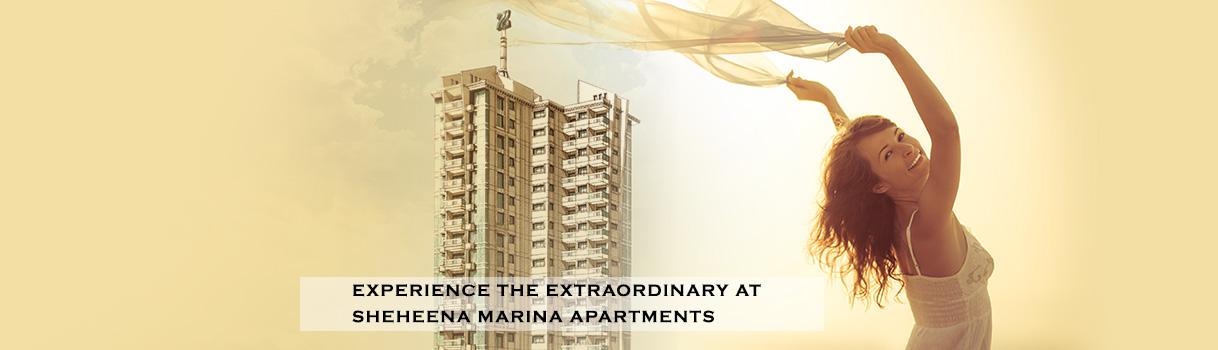 Premium Residential Apartments Mombasa