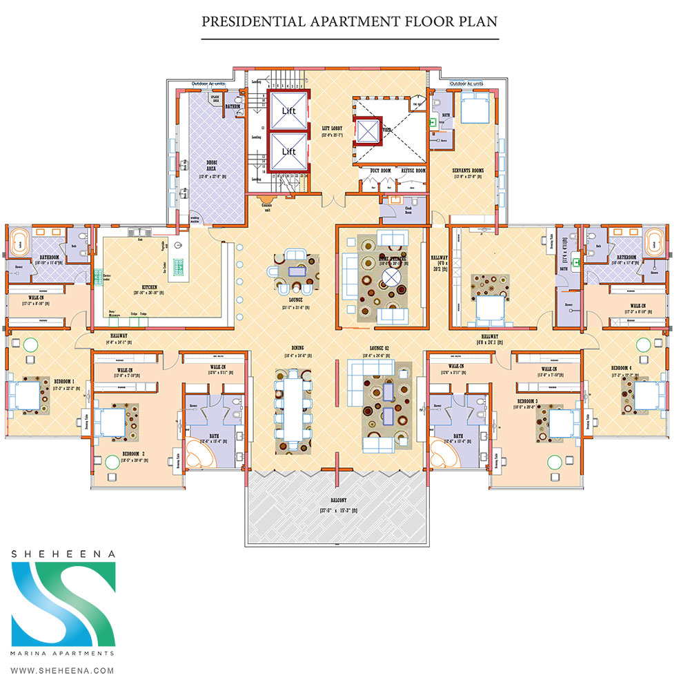 The rest with our best apartments in kenya real estate mombasa Floor plan design website