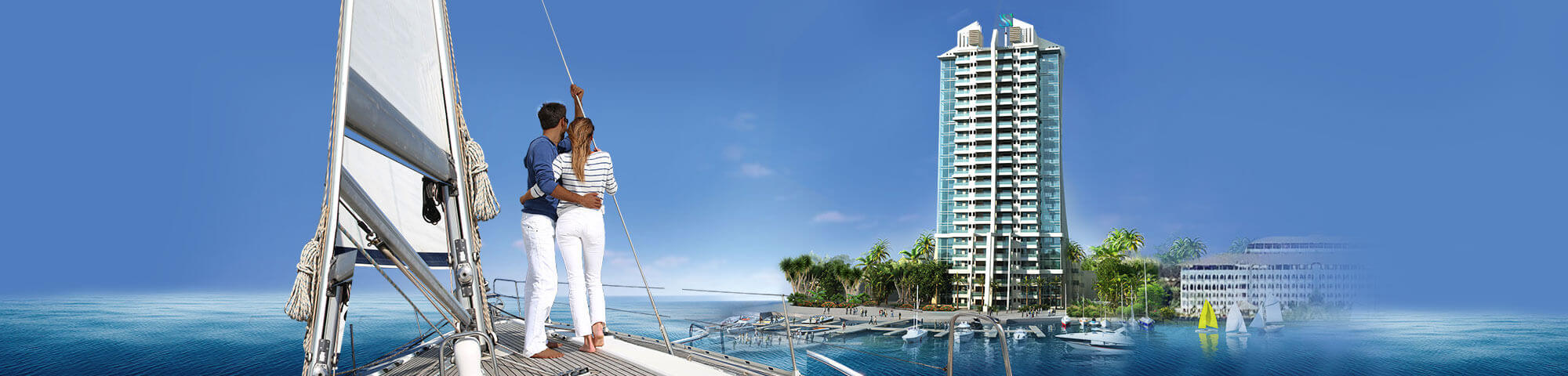 Luxury Apartments In Mombasa